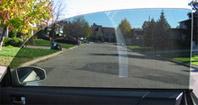 servizio oscuramento vetri auto