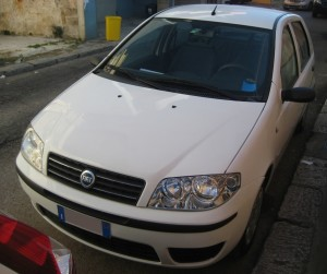 Punto Classic Natural Power